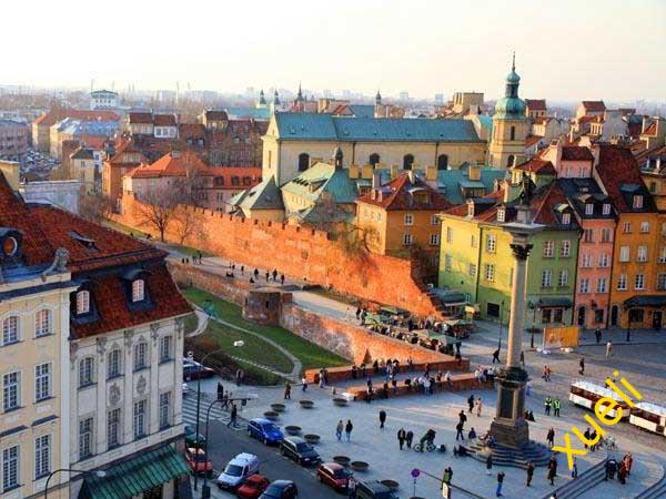Netemera与Kerlink一起推出波兰第一个全国IoT LoRaWAN网络
