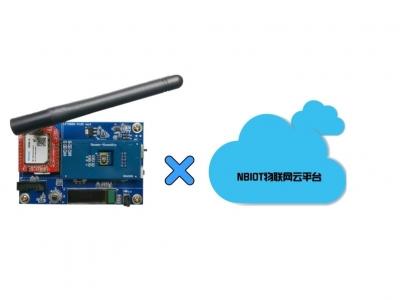 LPKT007_NBIOT开发套件